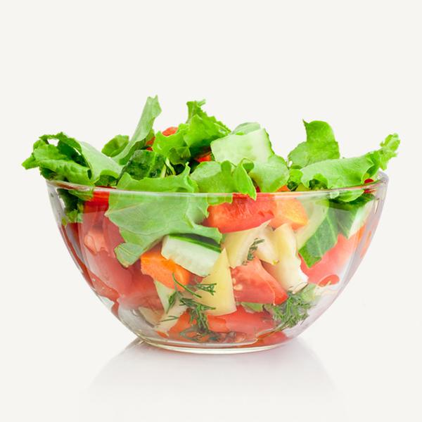 Σαλάτες Λαχανικών